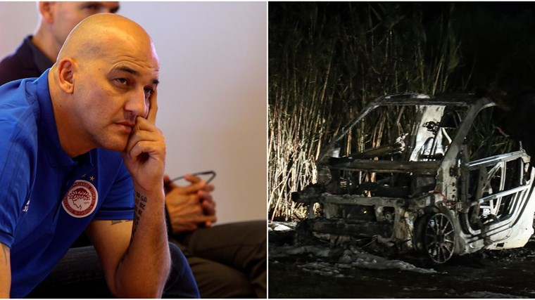 """""""Ενστικτωδώς έσκυψα δεξιά"""" – Ο Κοβάσεβιτς περιγράφει πώς γλίτωσε από τον πυροβολισμό"""