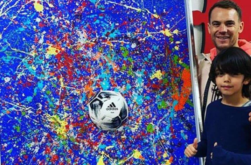 Ένας 7χρονος Πικάσο προκαλεί αναταραχή στον κόσμο της τέχνης (εικόνες, vid)