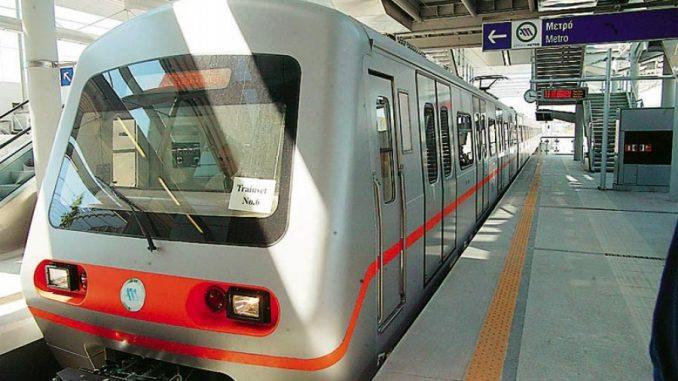 Μετρό: Νέοι σταθμοί στο τμήμα Ανθούπολη -Ίλιον