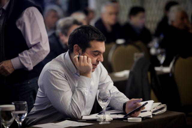 Τρίωρη τηλεδιάσκεψη Αλ. Τσίπρα με συνεργάτες του: Η δέσμη μέτρων που προτείνει ο ΣΥΡΙΖΑ