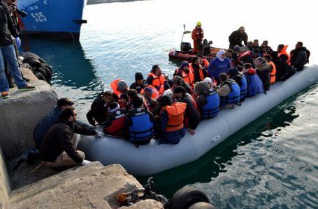 Θετικές, κρίνει η κυβέρνηση τις εξελίξεις στο μεταναστευτικό