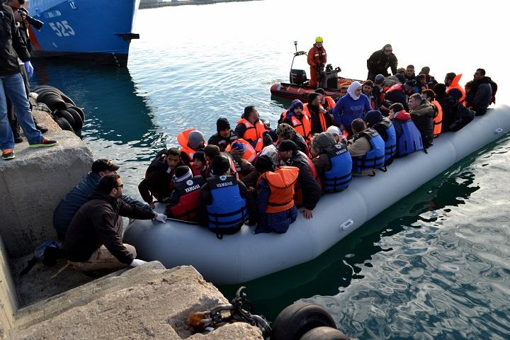 Προσφυγικό: Η ώρα του Μητσοτάκη, των Αρχηγών, της Ευρώπης…