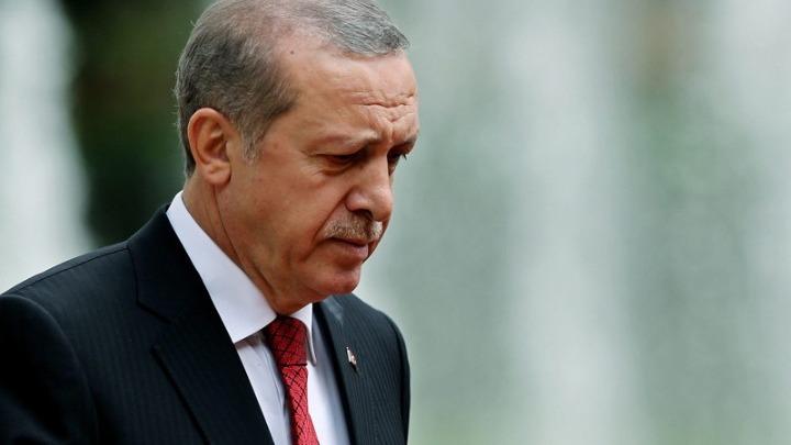 Με την πλάτη στον τοίχο ο Ερντογάν – 33 νεκροί Τούρκοι στρατιώτες στη Συρία