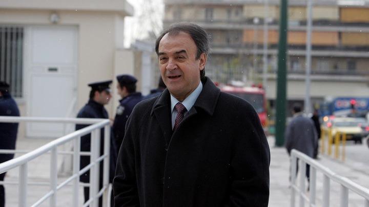 Τσοβόλας: Παράνομες οι διαρροές από την Βουλή για τη Novartis – Επιβεβαιώνεται ότι η δίωξη Παπαγγελόπουλου είναι πολιτική