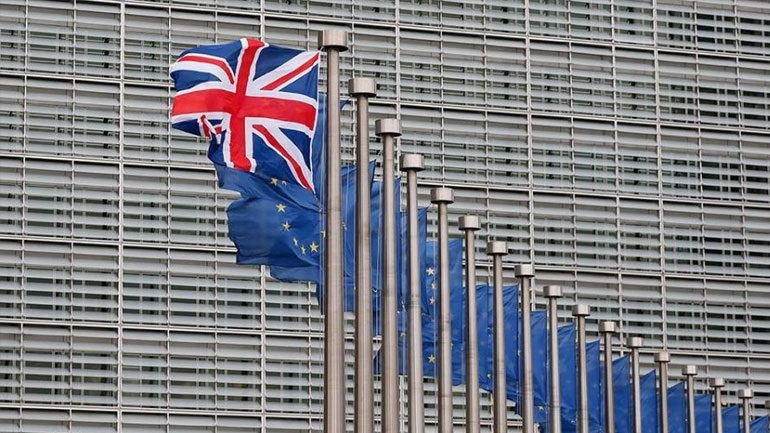 Εγκρίθηκε η συμφωνία για το BREXIT στην Βρετανία