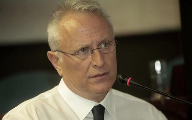 Ραγκούσης: Ηθικός πολιτικός αυτουργός για τις επιθέσεις κατά αστυνομικών ο κ. Μητσοτάκης