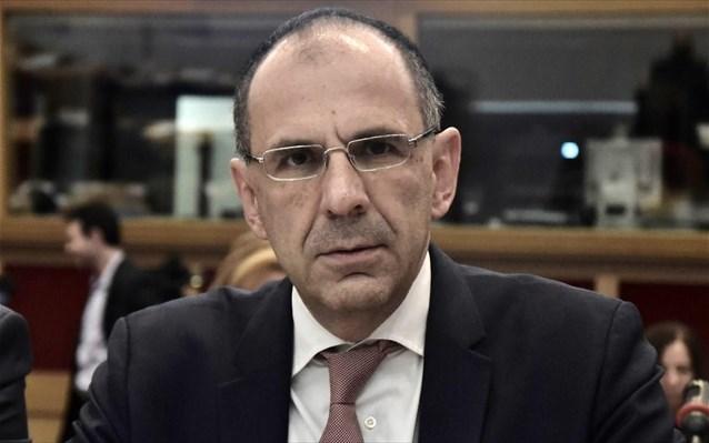 Γεραπετρίτης: Η ΕΠΟ θα λειτουργεί σε εντελώς νέα πρότυπα