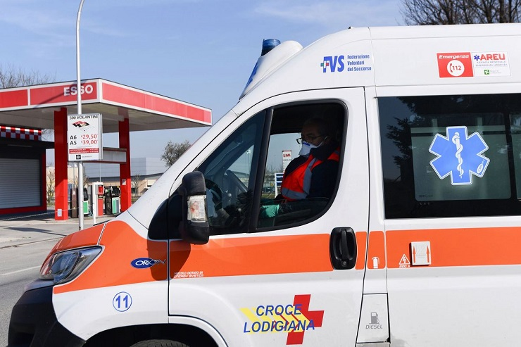 Ανησυχία για την εξάπλωση του κοροναϊού: 11 νεκροί στην Ιταλία, πάνω από 300 κρούσματα