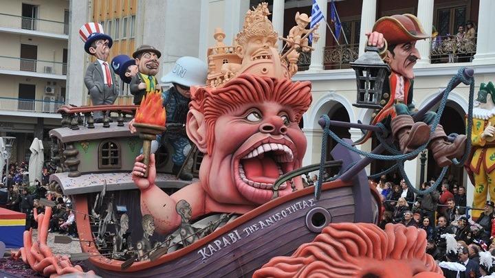 Έκτακτο Δημοτικό Συμβούλιο στην Πάτρα για το καρναβάλι
