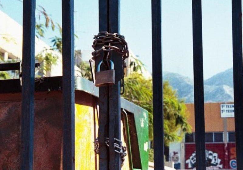 Κλείνουν δημόσια σχολεία στην Αττική λόγω κοροναϊού