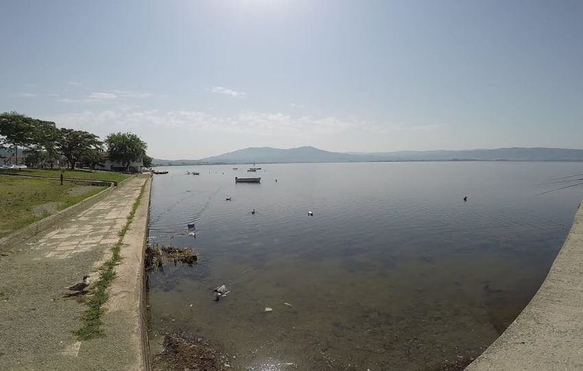 Τρεις νεκροί σε αγροτική περιοχή στη Θεσσαλονίκη