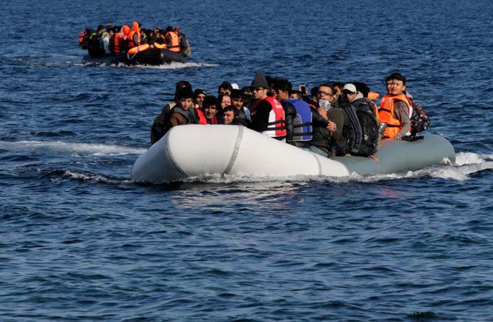 """Δήλωση-σοκ Ζεεχόφερ για το προσφυγικό: """"Θα ζήσουμε ξανά το 2015"""""""