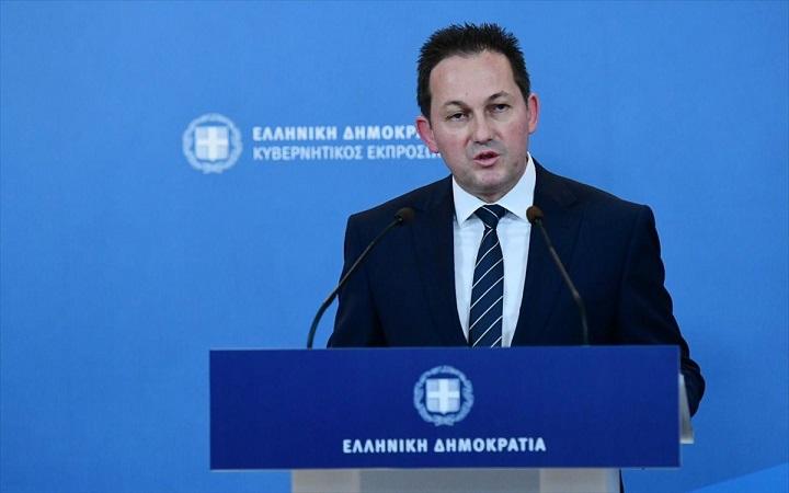 Κοροναϊός: Πράξη νομοθετικού περιεχομένου – Κλείνουν δημόσιοι χώροι, ΜΜΜ