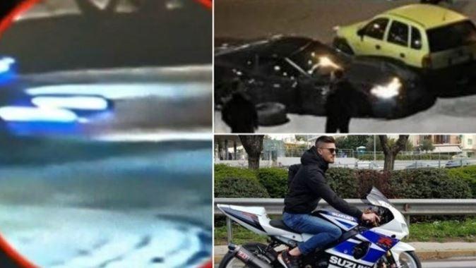 Τροχαίο στη Γλυφάδα: Τι κατέθεσε η συνοδηγός της μοιραίας Corvette (vid)