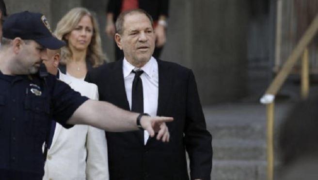 Ένοχος για βιασμό ο Χάρβεϊ Γουάινστιν