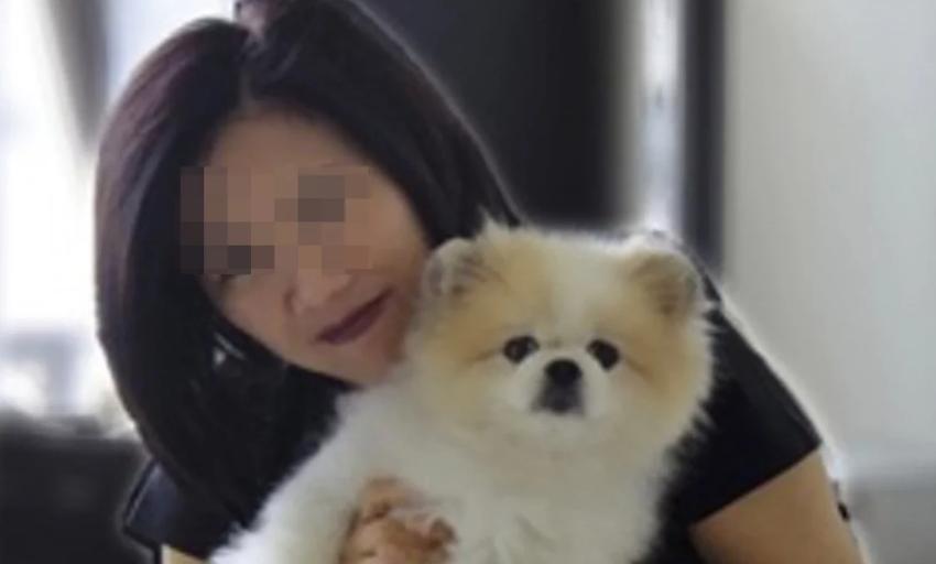 Πέθανε ο σκύλος που προσβλήθηκε από κοροναϊό (vid)