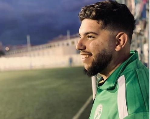 Θρήνος στην Ισπανία – Πέθανε 21χρονος από τον κοροναϊό
