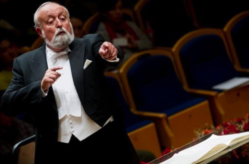 Πέθανε ο κορυφαίος συνθέτης Κριστόφ Πεντερέτσκι (vid)