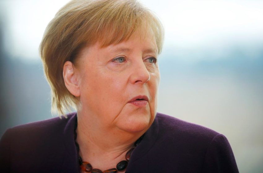 Μέρκελ: Η Ελλάδα έχει την πλήρη υποστήριξή μας