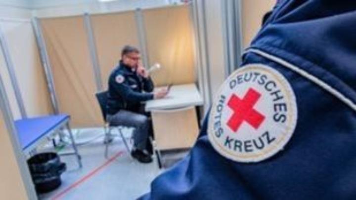 """Προς παράταση των μέτρων στην Γερμανία:""""Η πανδημία δεν θα έχει τελειώσει τέλη Μαρτίου"""""""