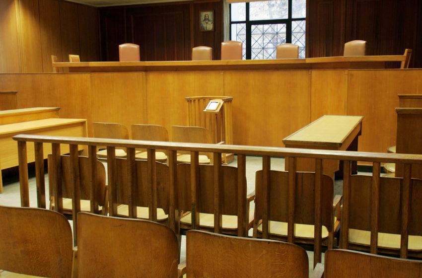 """Πυρά δικαστών και εισαγγελέων κατά κυβέρνησης : """"Πρόχειρη η ΚΥΑ για τα δικαστήρια"""""""