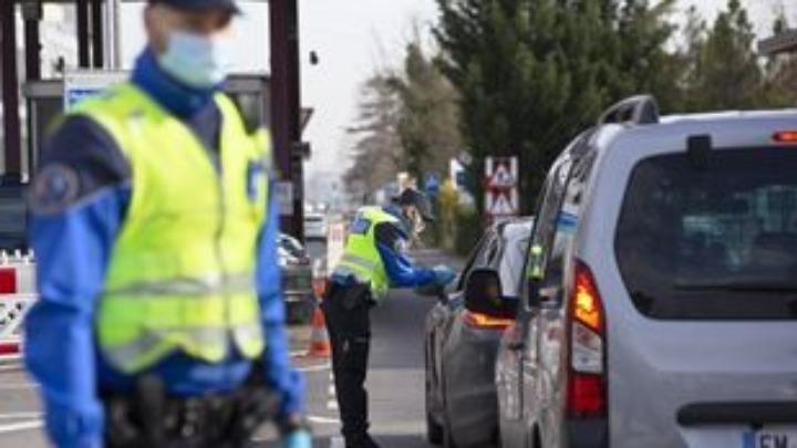 Eπιστρατεύεται η Πολιτοφυλακή στην Ελβετία – Πάνω από 1.000 τα νέα κρούσματα