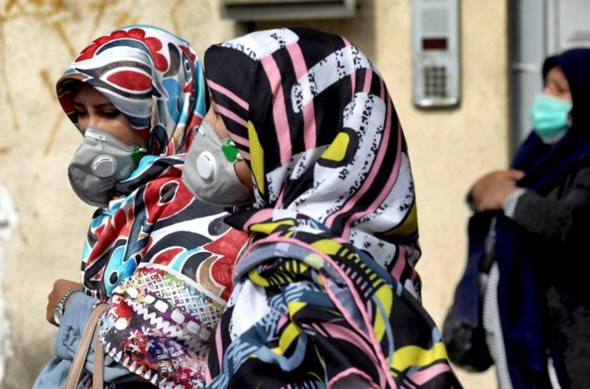 Ροχανί: 25.000.000 Ιρανοί έχουν μολυνθεί από κοροναϊό,
