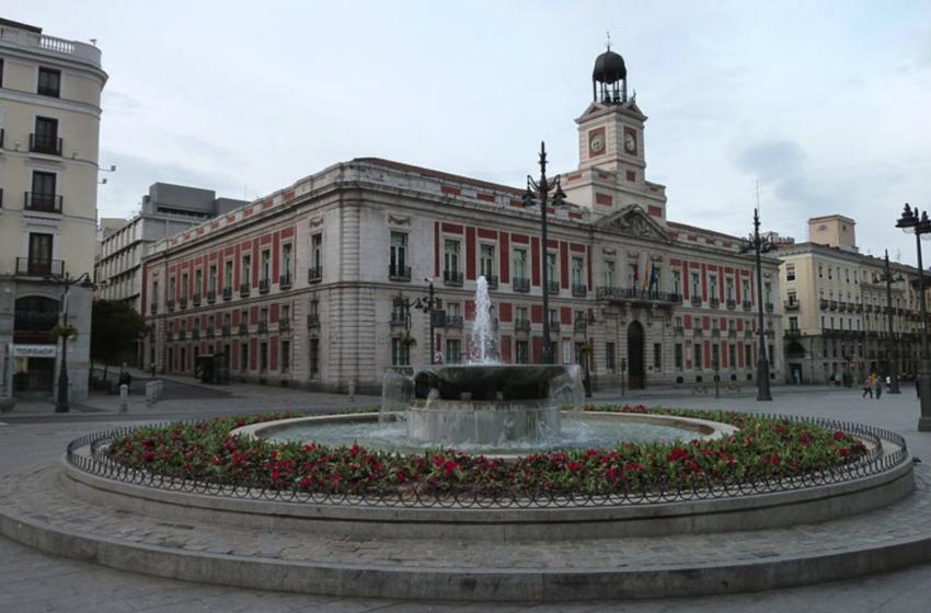 Σοκ στην Ισπανία, πάνω από 100 νεκροί από τον κοροναϊό σε 24 ώρες