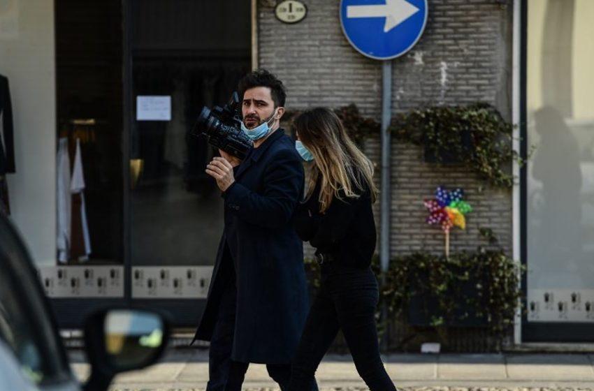 Μείωση των κρουσμάτων, μικρή αύξηση των νεκρών στην Ιταλία