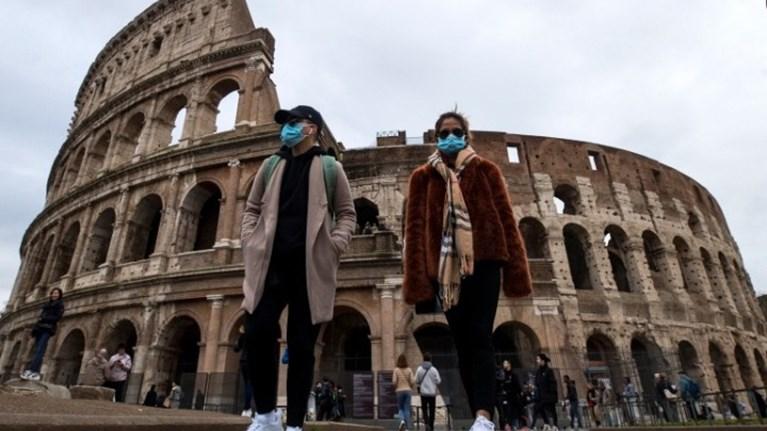 Ιταλία-Covid-19: 3 νεκροί το τελευταίο 24ωρο – Ο χαμηλότερος αριθμός των τελευταίων πέντε μηνών