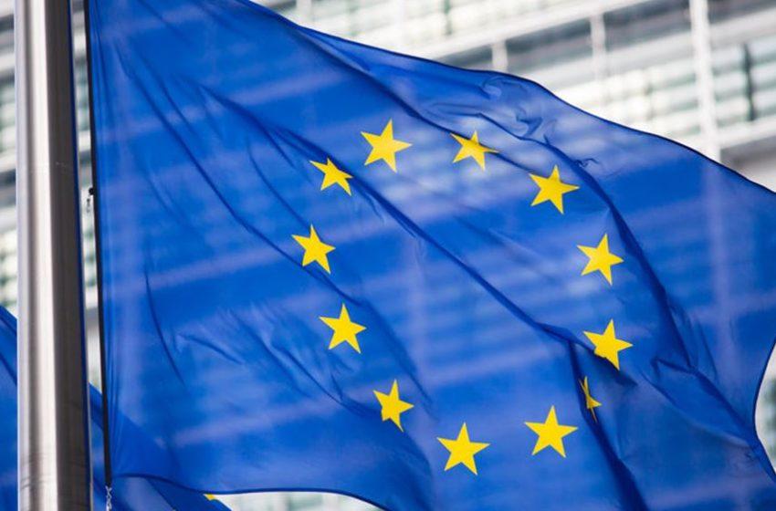 Ευρωζώνη: Μικρότερη η ύφεση στο τέταρτο τρίμηνο του 2020 λόγω της ελαφράς ανάπτυξη Γερμανίας και Ισπανίας