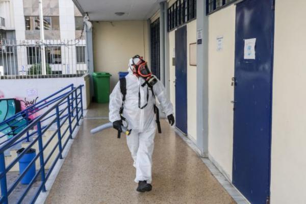 Κορονοϊός: Διασωληνώθηκε άλλος ένας ασθενής στο Ρίο