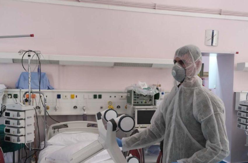 """ΣΥΡΙΖΑ: """"Με τροπολογία ξεγυμνώνεται η εγκληματική ανεπάρκεια του κ.Μητσοτάκη στην πανδημία"""""""
