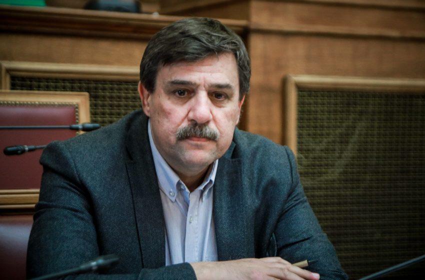 Ξανθός : Η αναγγελία του lockdown καταρρίπτει το κυβερνητικό success story