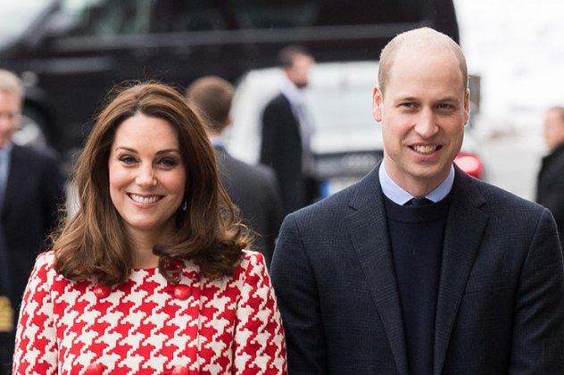 Ο Ουίλιαμ και η Κέιτ επιστρατεύονται κατά της επιδημίας