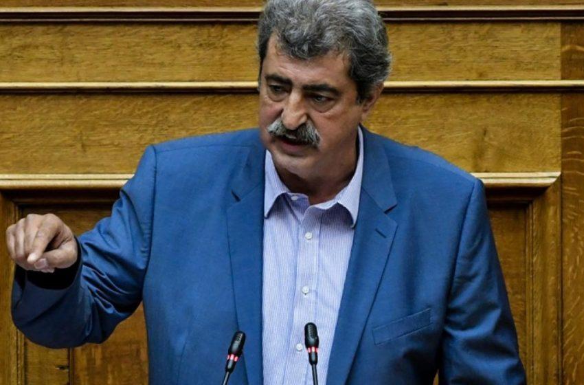 Καταγγελία Πολάκη: Aποζημίωση με 1.600 ευρώ ημερησίως αντί επίταξης ιδιωτικών ΜΕΘ