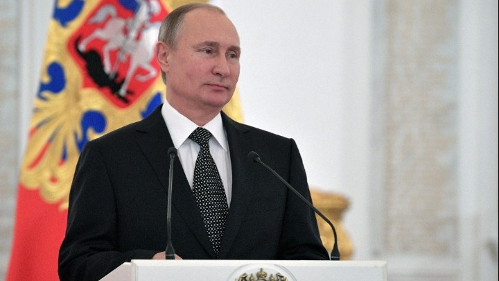 Η Ρωσία δηλώνει έτοιμη να παράσχει σε άλλες χώρες το εμβόλιο κατά του κορονοϊού Sputnik V
