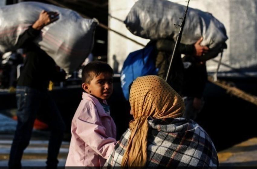 Εξαρθρώθηκε κύκλωμα διακίνησης μεταναστών στην Αττική – Συνελήφθησαν δύο διακινητές
