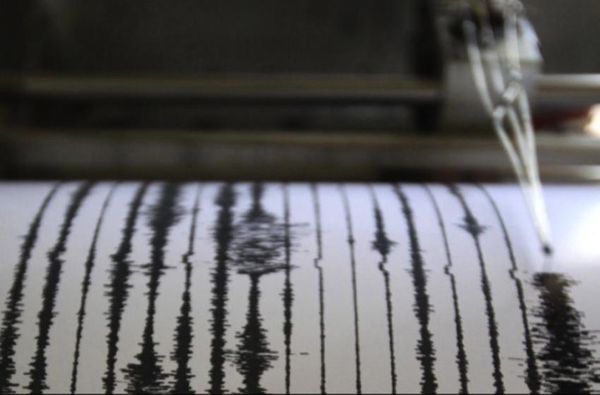 Σεισμός 4,3 Ρίχτερ κοντά στην Κόνιτσα