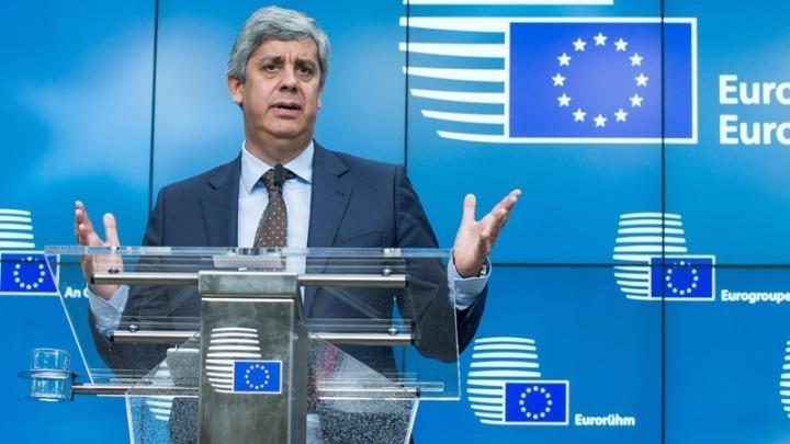 """Σεντένο: Η απάντηση της ευρωζώνης στον κοροναϊό """"δεν θα έχει όρια"""""""