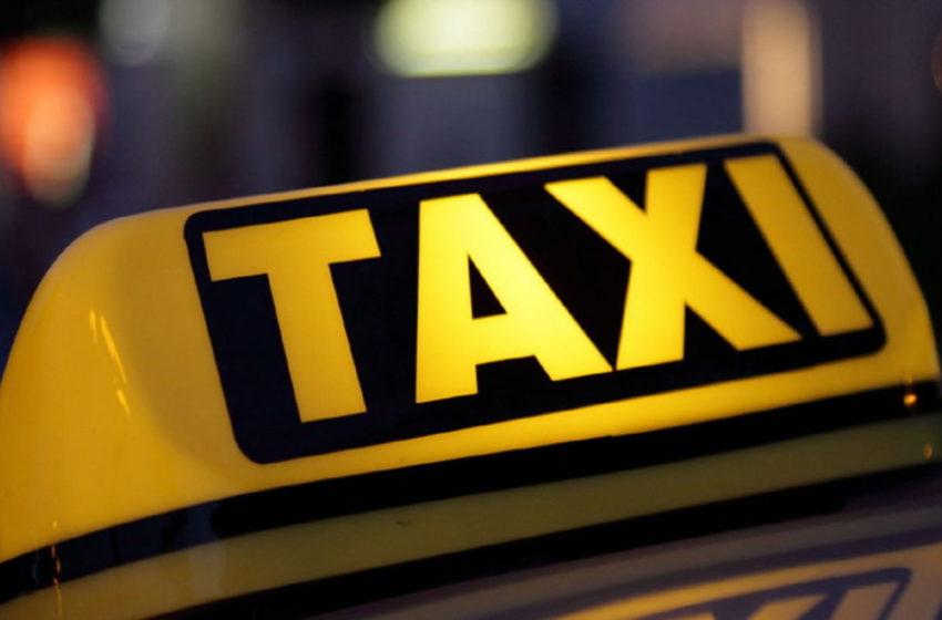 Έρχονται επιδοτήσεις για τα ηλεκτρικά ταξί – Δείτε το ποσό