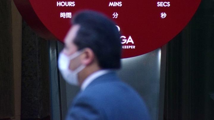 Το Τόκιο καταγράφει τη μεγαλύτερη ημερήσια αύξηση σε κρούσματα