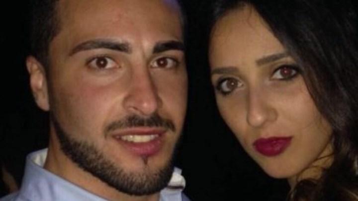 ΣΟΚ στην Ιταλία: Έγκλημα λόγω… κοροναϊού – Στραγγάλισε την 27χρονη σύντροφό του