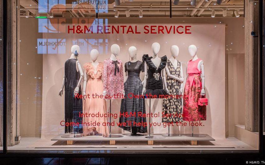 """""""Στάση πληρωμών"""" ενοικίων από Adidas, H&M, Deichmann με πρόσχημα τον κοροναϊό"""