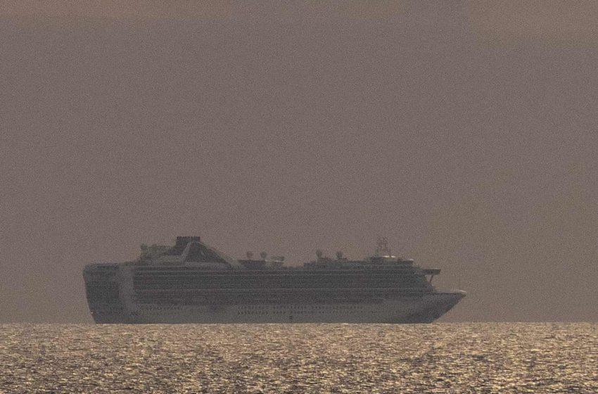 Θρίλερ στο Ηράκλειο: Κρουαζιερόπλοιο με εργαζόμενο θετικό στον κοροναϊό