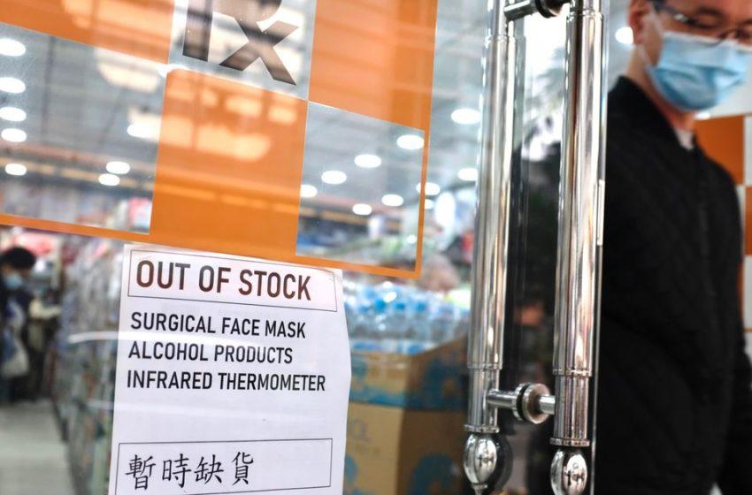 """Δημοσκόπηση: """"Έφοδος"""" στα φαρμακεία για αντισηπτικά και μάσκες- Τι ζητούν και πως αντιδρούν οι πολίτες"""