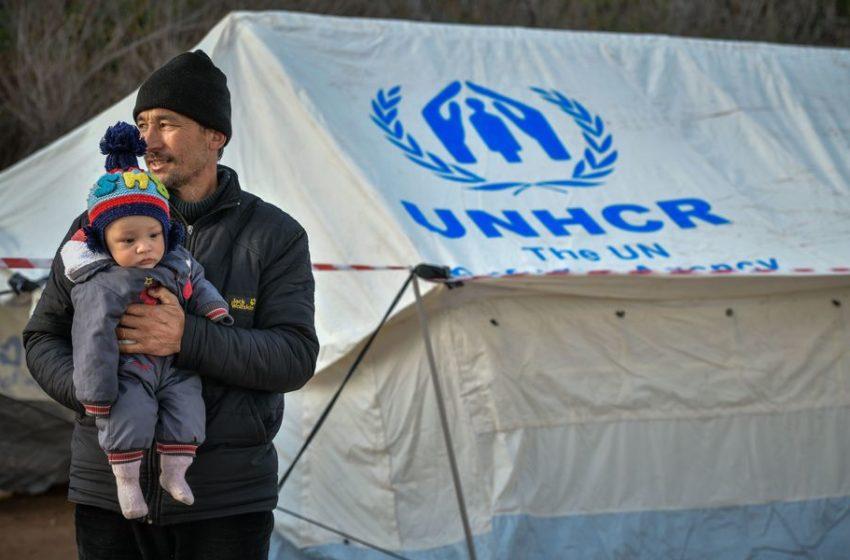 Σε κλειστή δομή στην ηπειρωτική Ελλάδα οι 508 πρόσφυγες της Λέσβου
