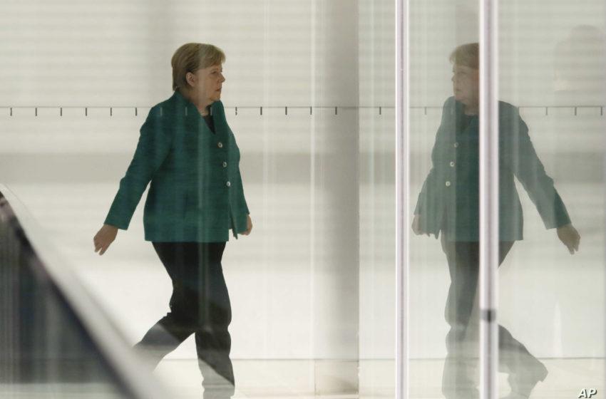 Τα φέρετρα του Μπέργκαμο δεν είναι ορατά από το Βερολίνο…