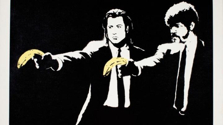 Περιζήτητος ο Banksy σε διαδικτυακή δημοπρασία του Sotheby's