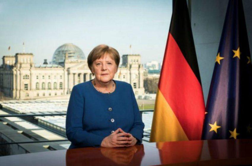 """Live and let die"": Η Γερμανία δεσμεύει ιατρικό υλικό που φθάνει για ευρωπαϊκές χώρες!"